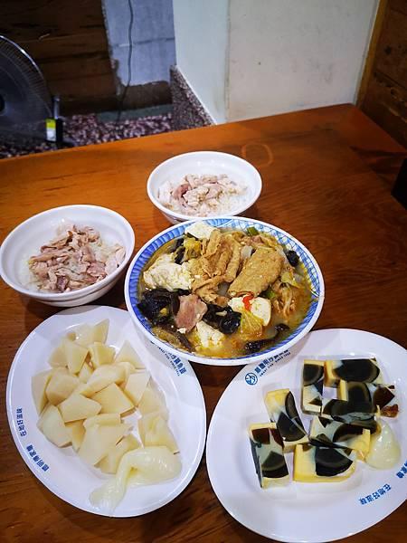 嘉義必吃菜單:林聰明沙鍋魚頭