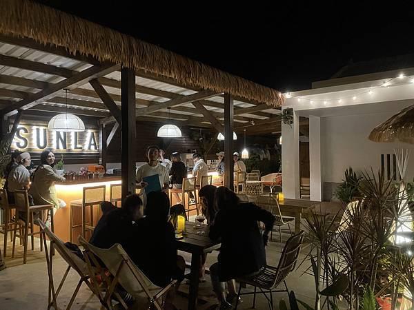 2021澎湖酒吧推薦SUNLA