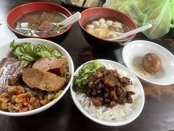 萬華美食:一甲子餐飲