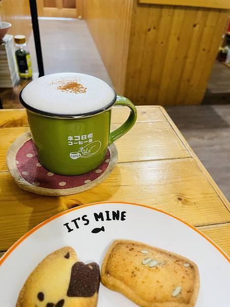 永和咖啡廳推薦:貓咪日和咖啡屋