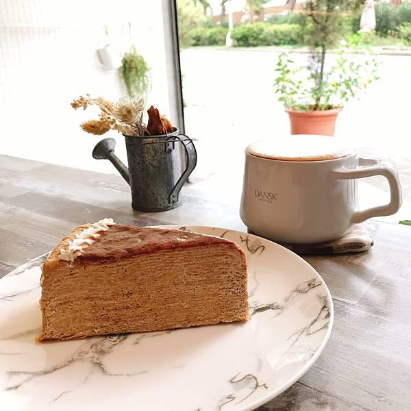 台北不限時咖啡廳: 好休咖啡