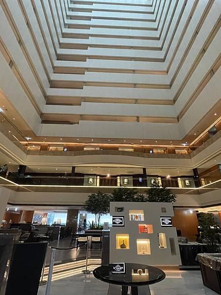 JR東日本大飯店台北香氛