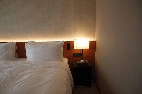 JR東日本大飯店都會客房 床墊