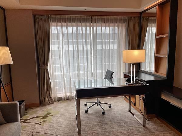 JR東日本大飯店台北行政套房