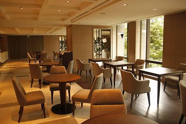 JR東日本大飯店台北行政酒廊