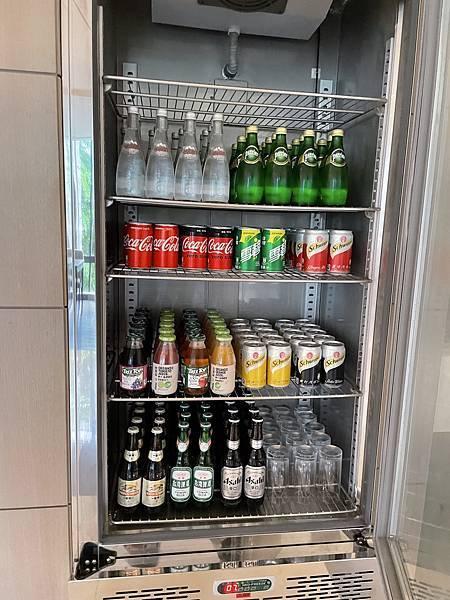 JR東日本大飯店台北 啤酒供應