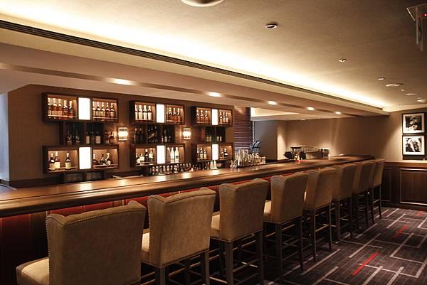 JR東日本大飯店台北大廳調酒吧