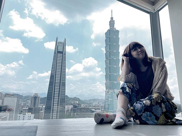 台北信義區飯店推薦寒舍艾麗酒店Humble House Taipei