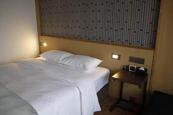 台北哥吉拉飯店 房間開箱