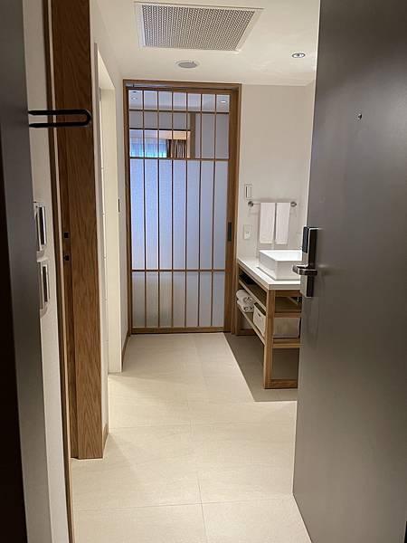 格拉斯麗台北  衛浴設備