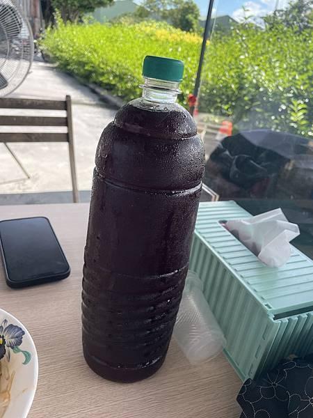 花蓮美食:玉里橋頭臭豆腐紅茶