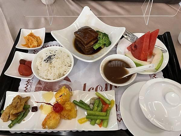 西湖度假村松園會館東坡肉套餐