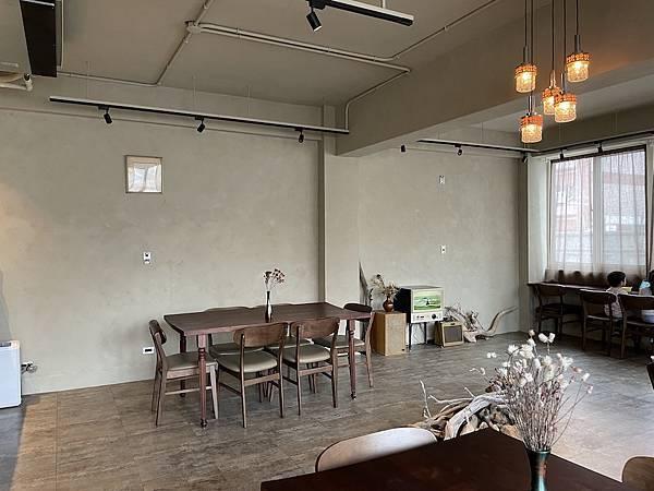 台北咖啡廳推薦:沙丘