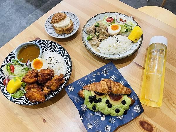 台北大安美食推薦:農粹日式咖哩