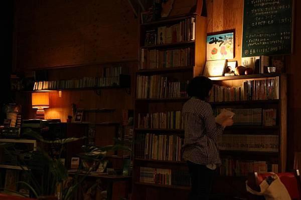 鴨川咖啡館04