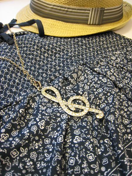 浪漫藍印花連身長洋裝 780660  -2.JPG