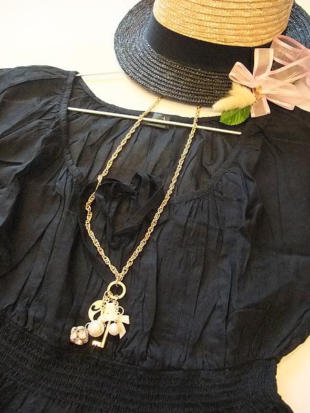 黑色罩衫 264230 -1.JPG