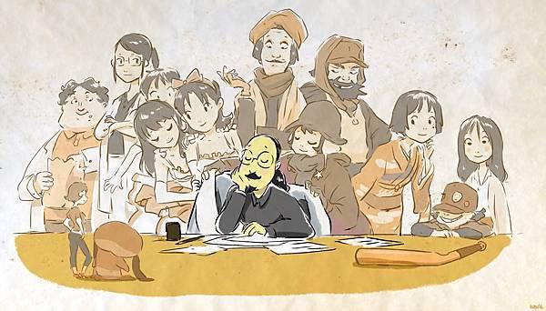 Tribute_to_Satoshi_Kon_by_kosal.jpg