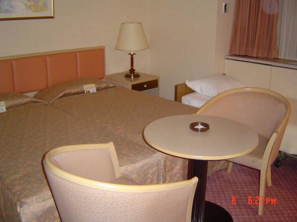 ホテル  リーヴァ南海