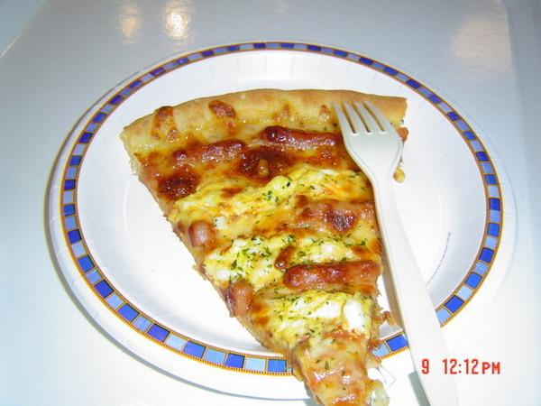 ルイズ N.Y. ピザ パーラー® Louie's N.Y.