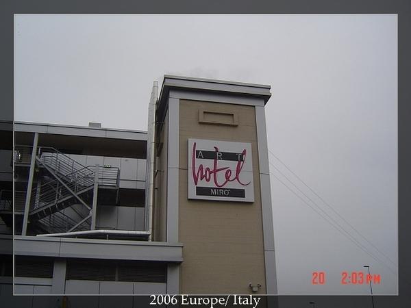 1020 義大利,比薩
