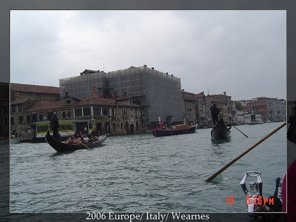 1019 義大利,威尼斯