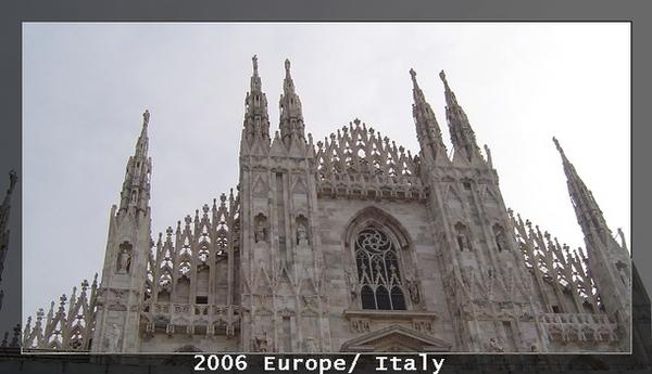 1018 義大利,米蘭