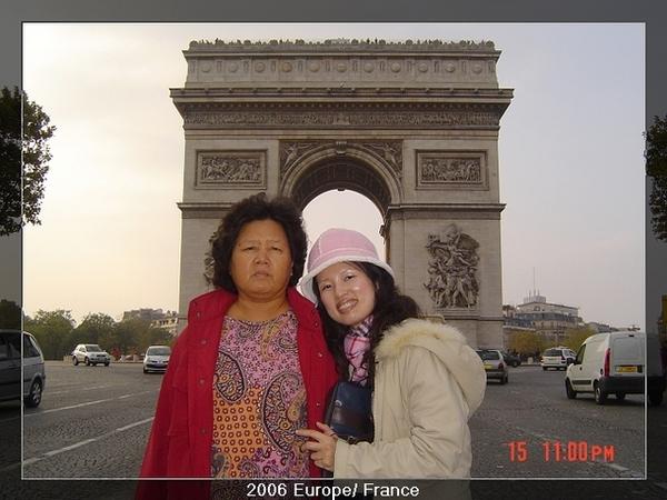 1015 法國