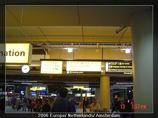 2006 浪漫歐洲行