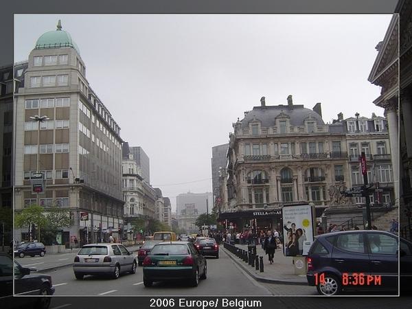 1014 荷蘭、比利時、法國