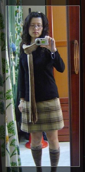 20061220 上班服
