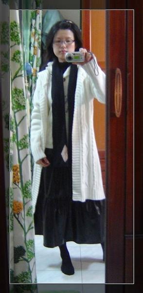 20070110 上班服