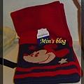 Disney圍巾 ¥2415