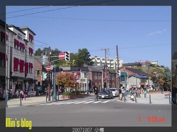 20071007 小樽