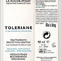 LA ROCHE-POSAY(理膚寶水)--多容安濕潤面霜 成份表