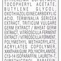 BIOTHERM--極淨白集中淡斑素 成份表