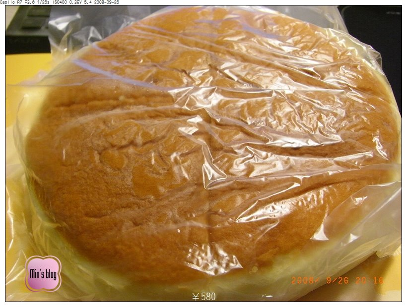 RIMG0007 起司蛋糕 ¥580.JPG