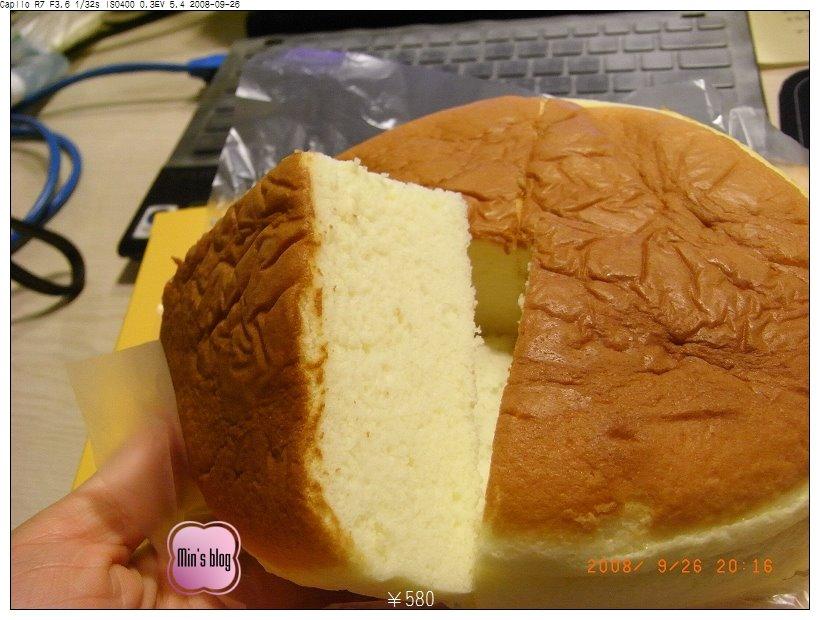 RIMG0009 起司蛋糕 ¥580.JPG
