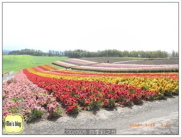 20080926 四季彩之丘