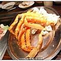 20080929 晚餐-羊羊亭