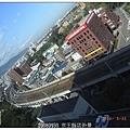 京王飯店外景