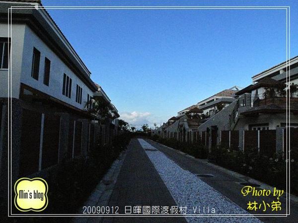 IMG_4277 日暉國際渡假村-Villa.JPG