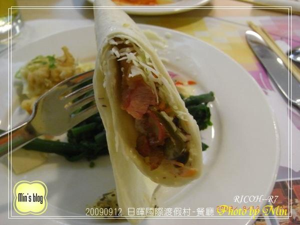 R0018968 日暉國際渡假村-晚餐.JPG