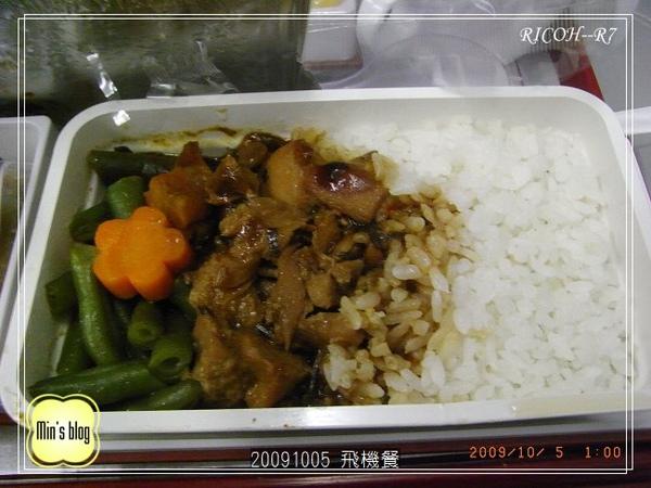 R001937620091004 飛機餐.JPG