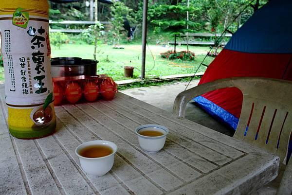 辛苦啦 來杯茶吧!