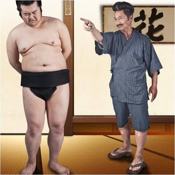 花太郎 肥胖 減重 減肥