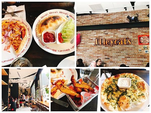 【美食】京站新開幕「Alleycat%5Cs Pizza 巷貓」窯烤Pizza,月底前免費送薯條!推薦3★0.jpg