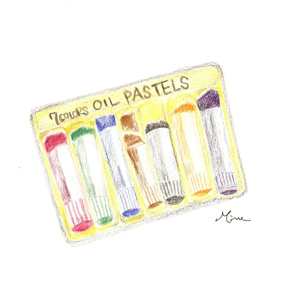 0323oil-pastels