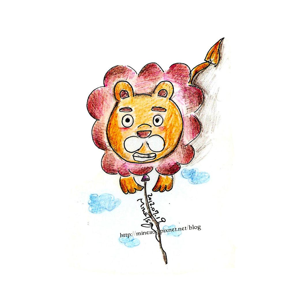 0719氣球