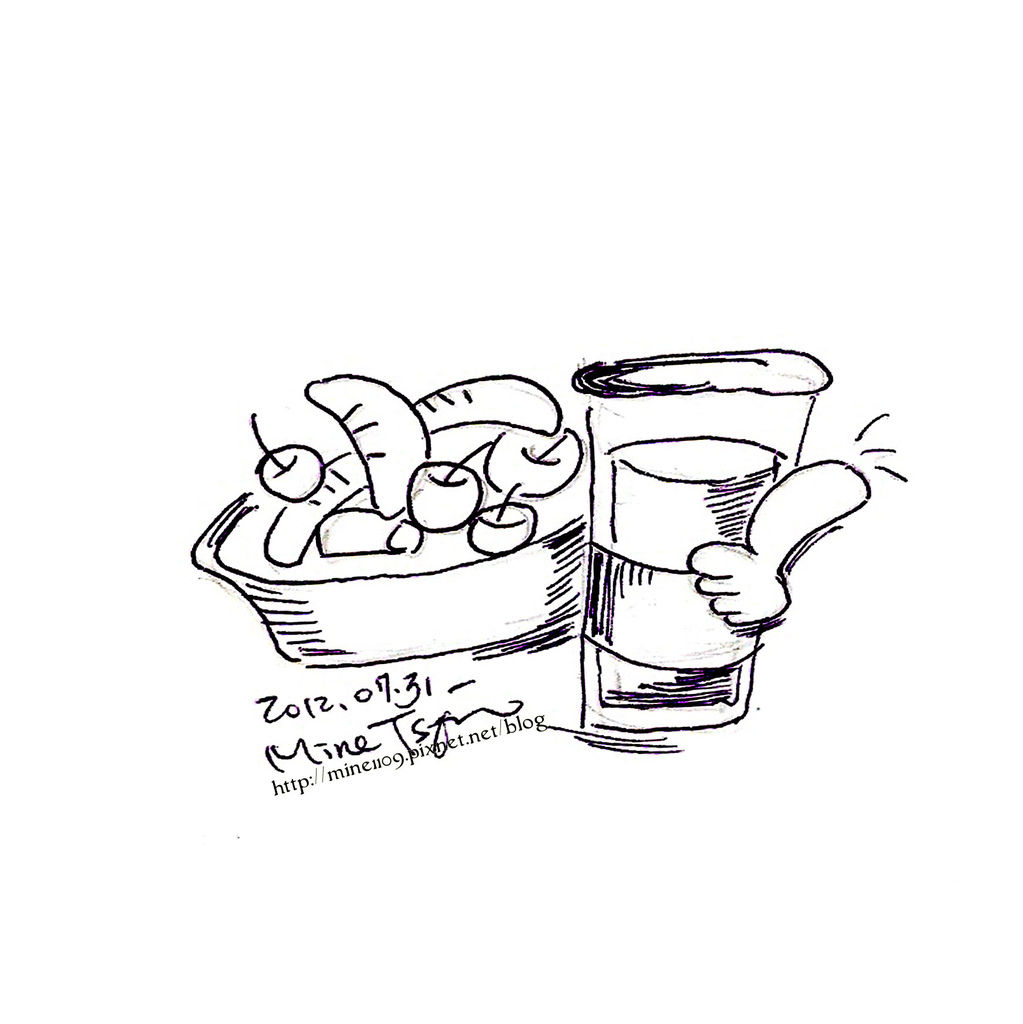 0731果汁